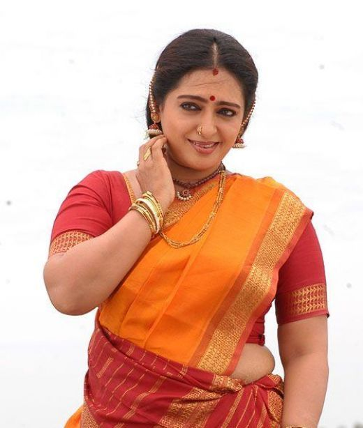 Seetha Biography Singavarapu