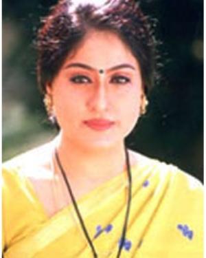 Vijayashanthi+husband+srinivas+prasad